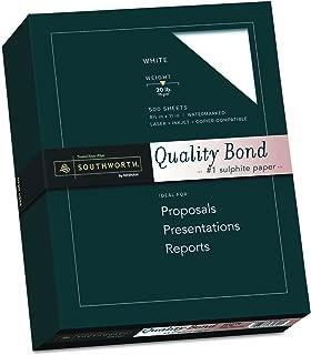 Best 20 white bond Reviews