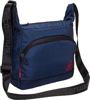 COSMUS Polyester 9 Ltr Navy Blue Messenger Bag