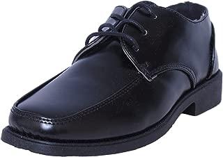 Josmo 男童系带礼服鞋(幼儿,小童,大童)