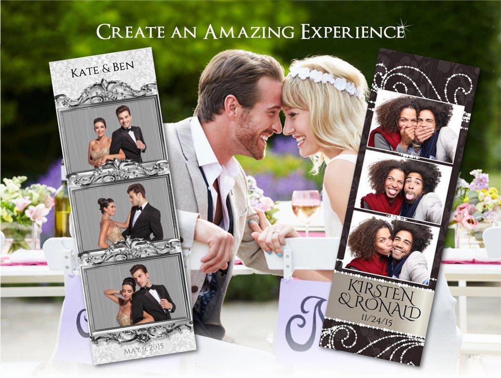Alquiler fotocall, fotobooth, bodas, eventos, photo call ...