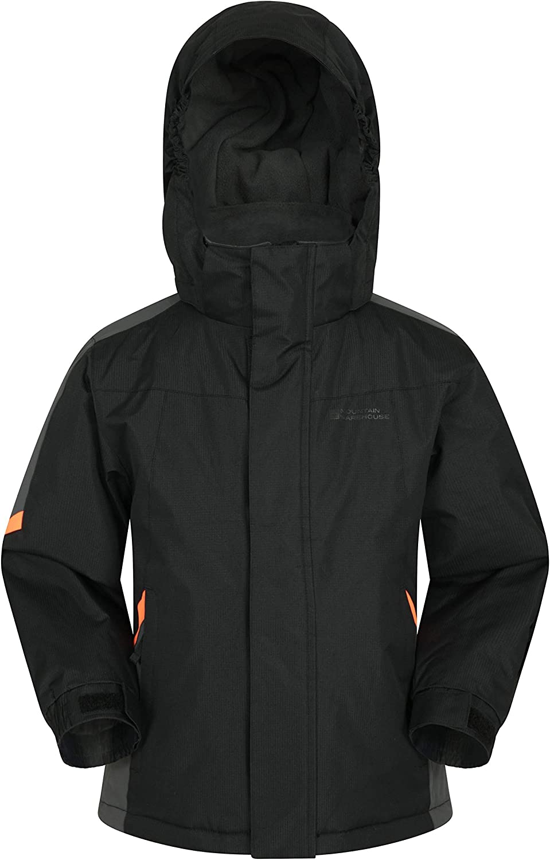 Mountain Warehouse Raptor Boys Snow Jacket for Winter Purchase National uniform free shipping Ski Coat -