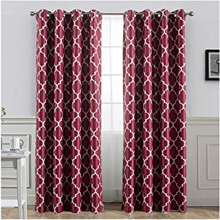 Best moroccan style curtains drapes Reviews