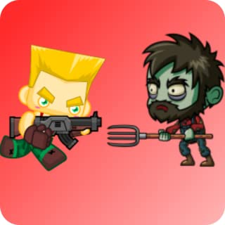 Shoot N Blow Up All Zombies