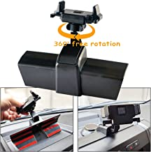 Omotor Universal 360 Degree Car Mount Phone Holder for Phone Cellphone Mount for Ford F150 2015 2016 2017 2018
