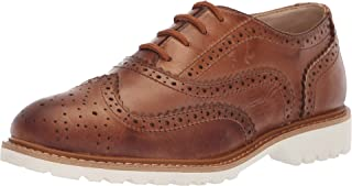 kids brown brogues