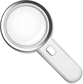 luxury magnifying glass
