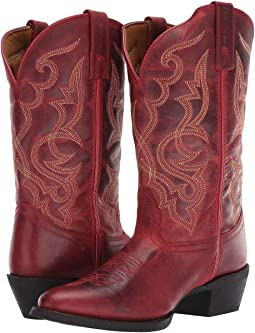 53e6704aa7c Western Laredo Red Boots + FREE SHIPPING | Shoes | Zappos.com