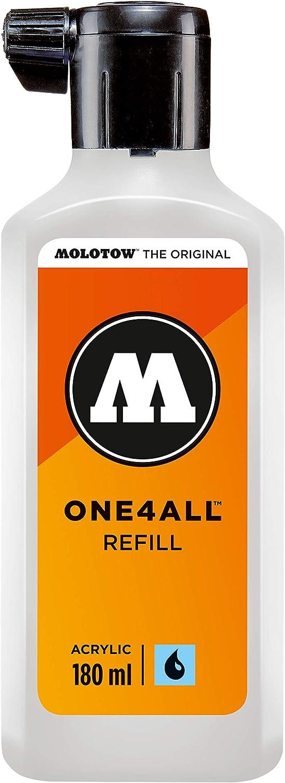 tinta de recarga rotuladores molow one4all