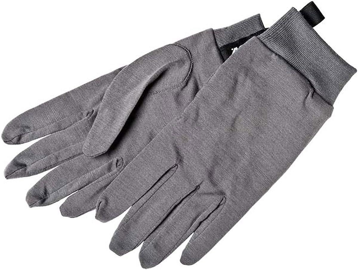 Hestra Gloves 34110 Merino Wool Liner Active
