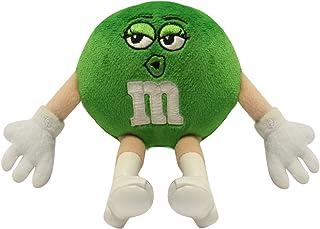 M&M Small Plush, Green