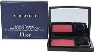 Christian Dior Rouge Blush Couture Colour Long Wear Powder Blush - # 047 Miss 6.7g/0.23oz