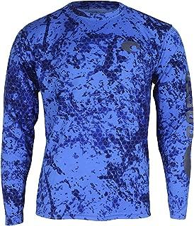 Costa Men's Technical Hexo LS Shirt