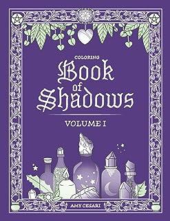 Coloring Book of Shadows