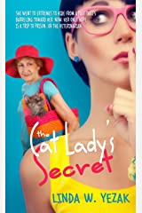The Cat Lady's Secret Kindle Edition