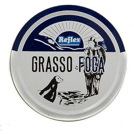 non applicabile Graisse naturelle de phoque pour chaussures de sport 100 ml REFLEX article GRASS