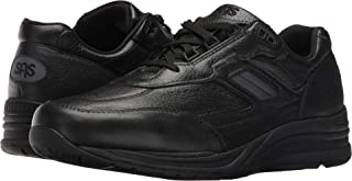 Men's, Journey Walking Sneakers Black 9 3W