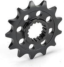 Sunstar 35714 14-Teeth 520 Chain Size Front Countershaft Sprocket