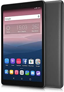 Alcatel One Touch PIXI 3 8055, Tablet 7 inch, 4GB, 512MB DDR3, Wi-Fi, Black