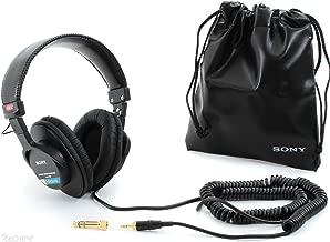 Sony DJ Headphones (4334205465)