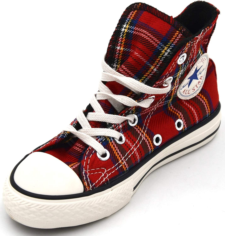 Converse Scarpa Alta Sneaker: Amazon.co.uk: Shoes & Bags