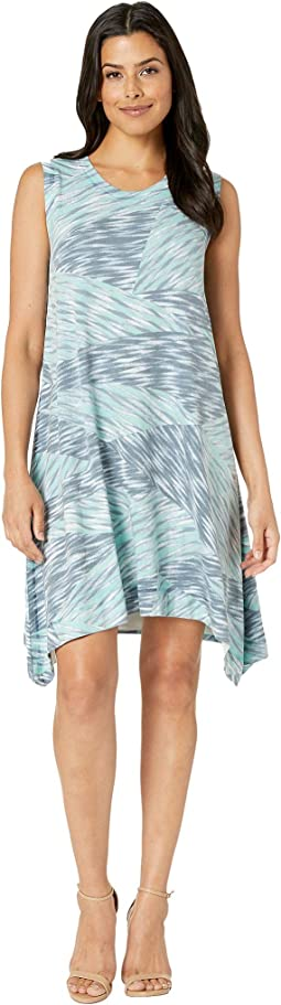 Geo Multi Dress