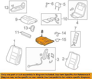Honda Genuine 81537-S84-A01 Seat Cushion Pad