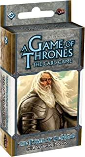 A Game of Thrones LCG: The Tower of the Hand Chapter Pack Revised Edition