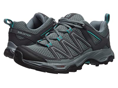 Salomon Pathfinder (Stormy Weather/Phantom/Tropical Green) Women