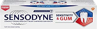 Sensodyne Sensitivity & Gum Toothpaste, 75 ml
