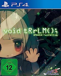 void tRrLM(); //Void Terrarium Limited Edition (PlayStation PS4)