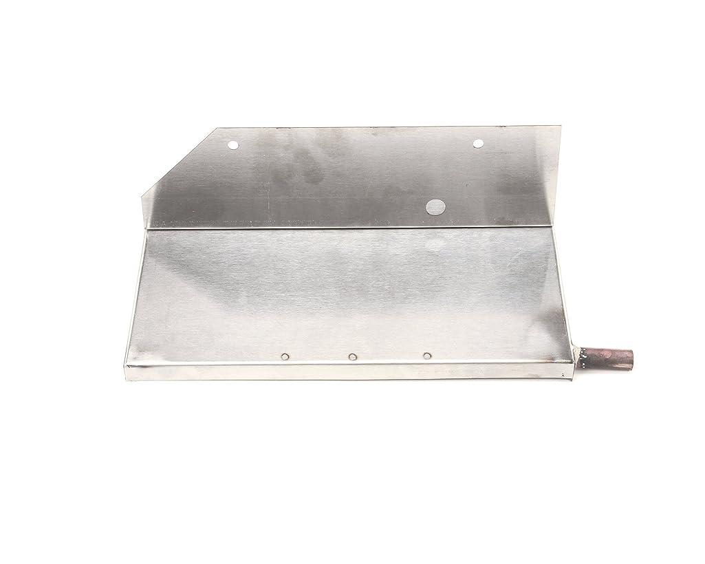 Norlake 141809 Evaporator Drain Pan Assembly