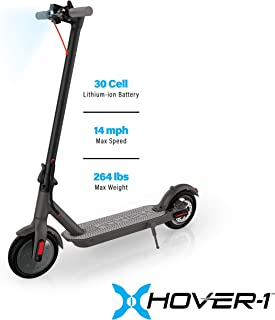 HOVER-1 Journey Electric Folding Scooter