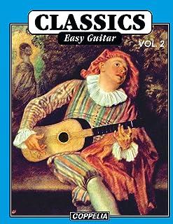 Classics Easy Guitar vol. 2