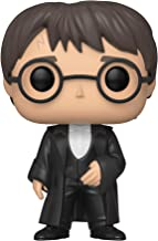 Funko- Figurines Pop Vinyle S7-Harry Potter (Yule) Collection, 42608, Multicolore