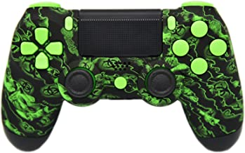 Toxic PS4 Modded Rapid Fire Controller, Works with All Games, COD, Infinite Warfare, Destiny, Rapid Fire, Dropshot, Akimbo & More