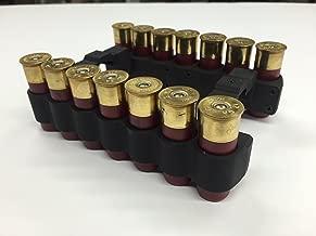 custom shotgun shell pouch