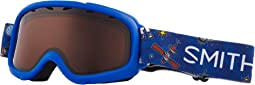 Smith Optics Gambler Goggle (Youth Fit)