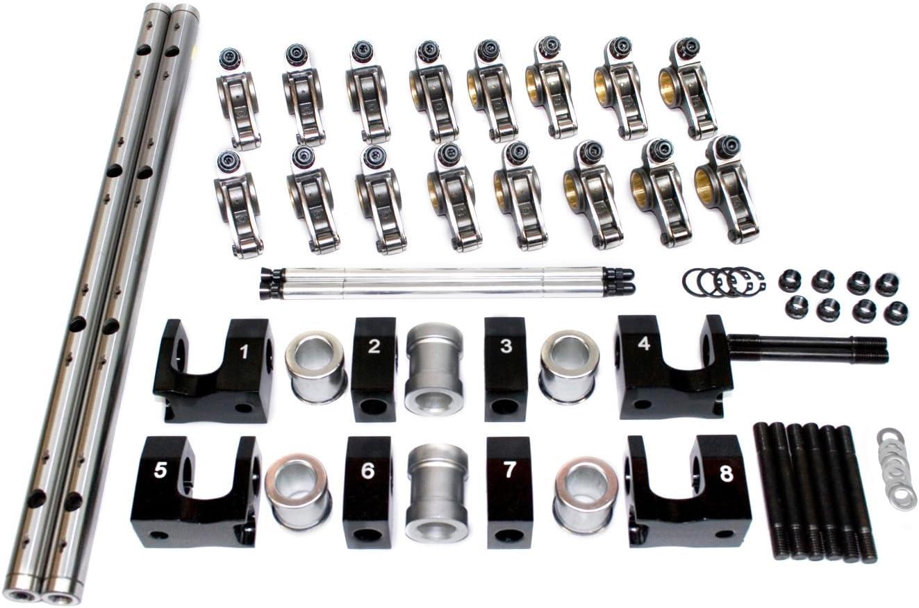 PRW 100% quality warranty 3239022 Stainless Steel 1.75 Ratio Arm Rocker For 5 ☆ popular for System