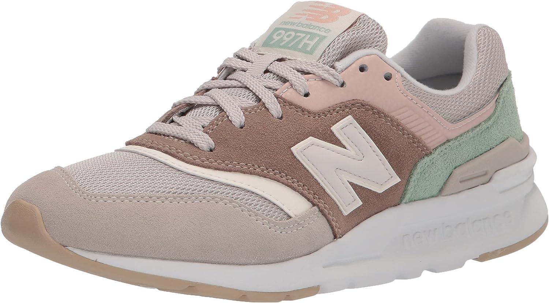 New Balance Oakland Mall Women's Sneaker V1 997H Rapid rise