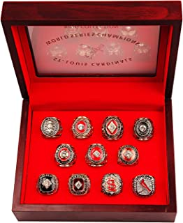 cardinals replica world series ring