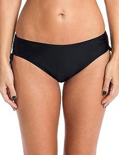 RELLECIGA Women's High Waisted Bikini Bottom