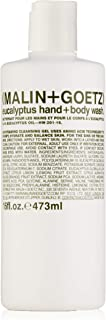 Malin + Goetz Hand Plus Body Wash
