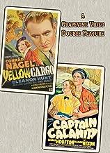 Sinful Cargo / Captain Calamity