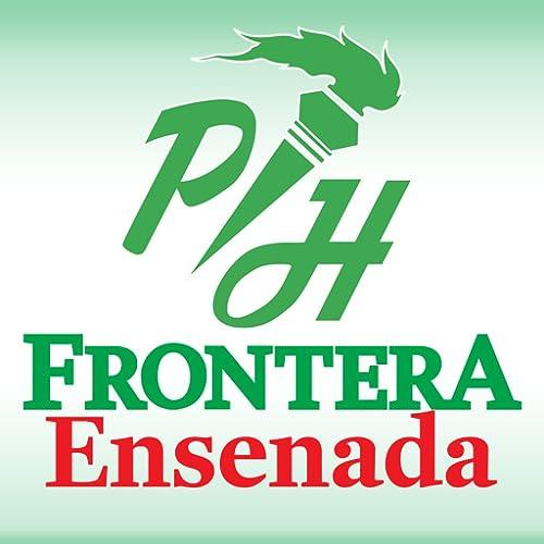 Frontera Ensenada