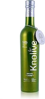 Knolive Epicure | Ranked Nº1 | World´s Best Extra Virgin Olive Oil | Fresh Harvest 2019 / 2020 | Award Winner Spanish EVOO...