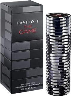 Davidoff The Game For Men 100ml - Eau de Toilette