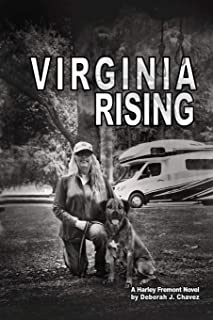 Virginia Rising: A Harley Fremont Novel
