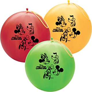 Best mickey mouse punch balloons Reviews