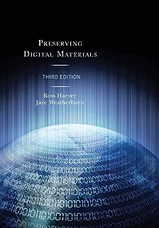 Best preserving digital materials Reviews