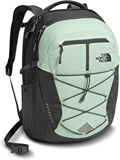 north face double time backpack